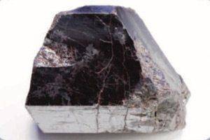 Titanium dioxide mineral