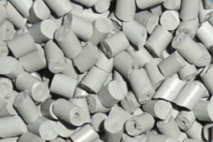 Celliant pellets for manufacturing