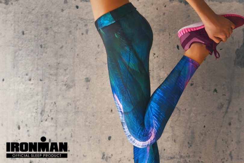 celliant technology found even in sport performance clothing