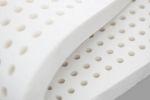 A close look at latex mattress