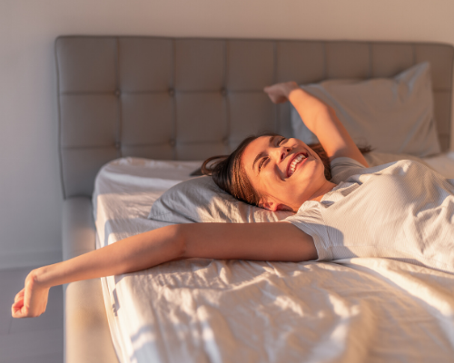 Choose the natural latex mattress can help your sleep quality